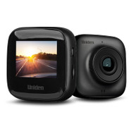Uniden iGO CAM 40 Full HD Smart Dash Cam with 2″ LCD Colour Screen with GPS Geotagging