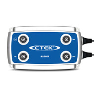 CTEK D250TS 24V DC-DC Battery Charger, Separator, 12V Converter and Equaliser