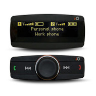 Aerpro IOTALK2 IO Bluetooth Handsfree Vehicle Kit