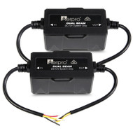 Aerpro LEDLOADD Load Box Dual Fillaments Per Pair