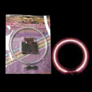 Aerpro LU121R 310mm Neon Ring with Con RD
