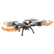 Aerpro AP747WF 46cm Drone 720p HD Cam and Wifi