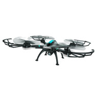 Aerpro APSKY720 46cm Drone 720p HD Cam and WiFi