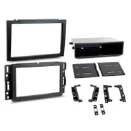 Aerpro FP8366 Facia Kit to Suit Chevrolet & Hummer