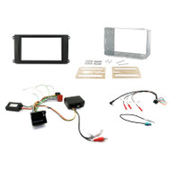 Aerpro FP8312K Installation Kit to Suit Porsche Cayenne 2008-2010