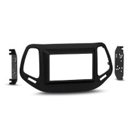 Aerpro FP8354 Double DIN Facia to Suit Jeep Compass 2017- MP