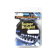 Aerpro SMD1000B 1 Metre SMD LED Blue Strip Light