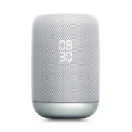 Sony LFS50GW Google Assistant Built-in White Wireless Speaker