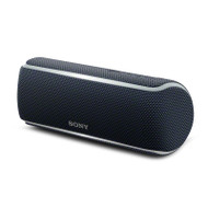 Sony SRSXB21B EXTRA BASS Portable Wireless Party Black Speaker