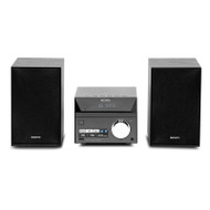 Sony CMTSBT40D Hi-Fi System with BLUETOOTH® Technology
