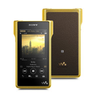 Sony NWWM1Z Walkman Signature Series with High-Resolution Audio