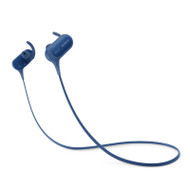 Sony MDRXB50BSL Extra Bass Sports Bluetooth In-Ear Headphones - Blue