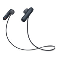 Sony WISP500B Wireless In-Ear Sports Headphones Black