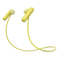 Sony WISP500Y Wireless In-Ear Sports Headphones Yellow