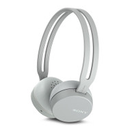 Sony WHCH400W White Wireless Headphones