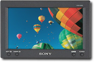 SONY XAV-B62 6.2 inch Dashboard Monitor