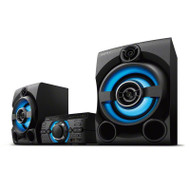 Sony MHCM60D 1,950W High Power Audio System with DVD