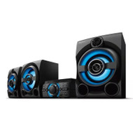 Sony MHCM80D 2,730W High Power Audio System with DVD