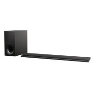 Sony HTCT800 350w 2.1ch Soundbar with Wireless Subwoofer & Wi-Fi/Bluetooth® Technology