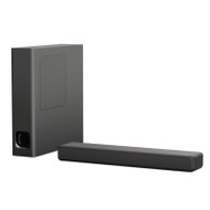 Sony HTMT300 2.1 Channel Compact Soundbar with Bluetooth Technology