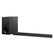 Sony HTX9000F 2.1ch Dolby Atmos/DTS:X Soundbar with Bluetooth & Wireless Subwoofer