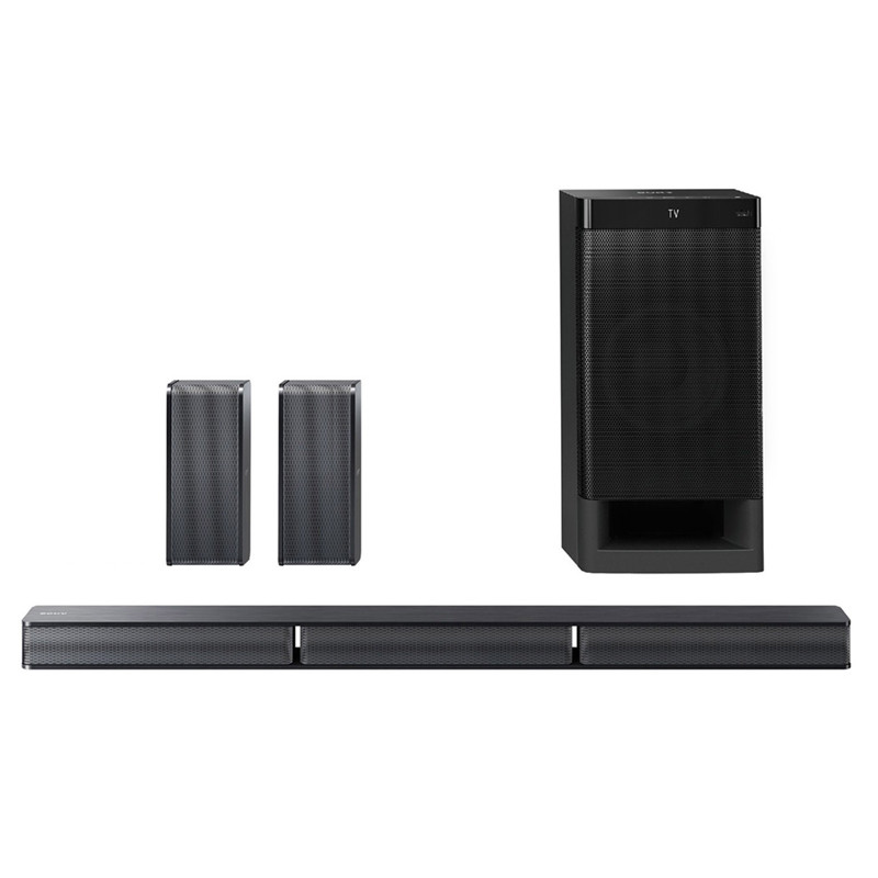 Sony HTX9000F 2 1 Channel Dolby Atmos / DTS:X Sound Bar with Bluetooth