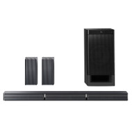 Sony HTRT3 5.1ch Home Theater System with Bluetooth® Technology