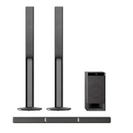 Sony HTRT40 5.1ch Home Cinema Soundbar System with Tall Speaker