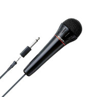 Sony FV220 Vocal Microphone - Black