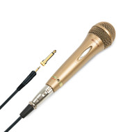 Sony FV420 Gold Vocal Dynamic Microphone