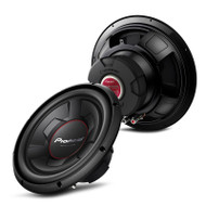 Pioneer TS-W306R 30cm (12″) Component Subwoofer 1300W Max