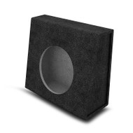 "Aerpro UBOX12 12"" Slim Line Sub Box for UTEs"