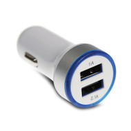 Aerpro USBM221 Dual USB Car Charger