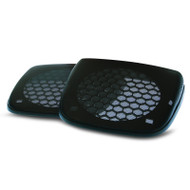 Aerpro VE06G Replacement Speaker Grilles to Suit Holden Commodore 2006-2011 VE