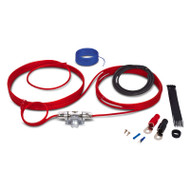Stinger SK4281 8GA 4000 Series Power Wiring Kit