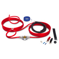 Stinger SK4641 4GA 4000 Series Power Wire Kit with RCA