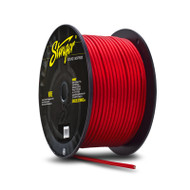 Stinger SPW14TR 30 Meter Roll 4GA Red Cable