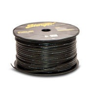 Stinger SPW516BK 152 Meter Roll 16GA Black Speaker Cable