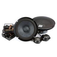 "Pioneer TS-Z65CH 6.5"" 330W 2-Way Component Speaker System"