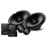 "Pioneer TS-Z65C 330W 6.5"" Coaxial 2-Way Component Speaker System"