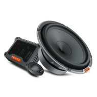 "Hertz MPK1650.3 Mille Pro 6.5"" 2 Way Component Speaker & Oversize Tweeter"