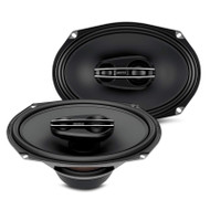 "Hertz CPX 690 Cento Series 6"" x 9"" 3 Way Car Speakers"