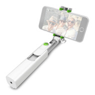 iOttie HLMPIO120WH MiGo Mini Selfie Stick - White