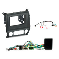 Aerpro FP8416K 2-Din Install Kit to Suit Chevrolet Silverado 2014-On