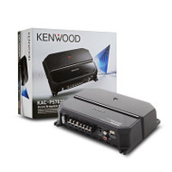 Kenwood KAC-PS702EX 500W Performance Standard Series Stereo Power Amplifier