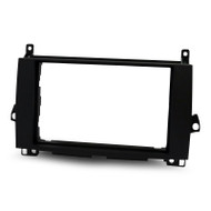 Stinger ADFP-23-04 Double DIN Radio Fascia Kit to Suit Mercedes 2005-2018