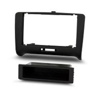 Stinger AFP-05-12 Single/Double DIN Radio Fascia Kit to Suit Audi TT 2006-2014