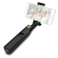 iOttie HLMPIO120BK MiGo Mini Selfie Stick - Black