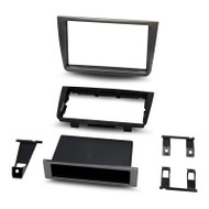 Stinger AFP-09-08/M Single/Double DIN Radio Fascia Kit to Suit Alfa Romeo Mito 2008-On
