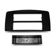Stinger AFP-23-08 Single DIN Radio Fascia Kit to Suit Mercedes R Class 2006-2012